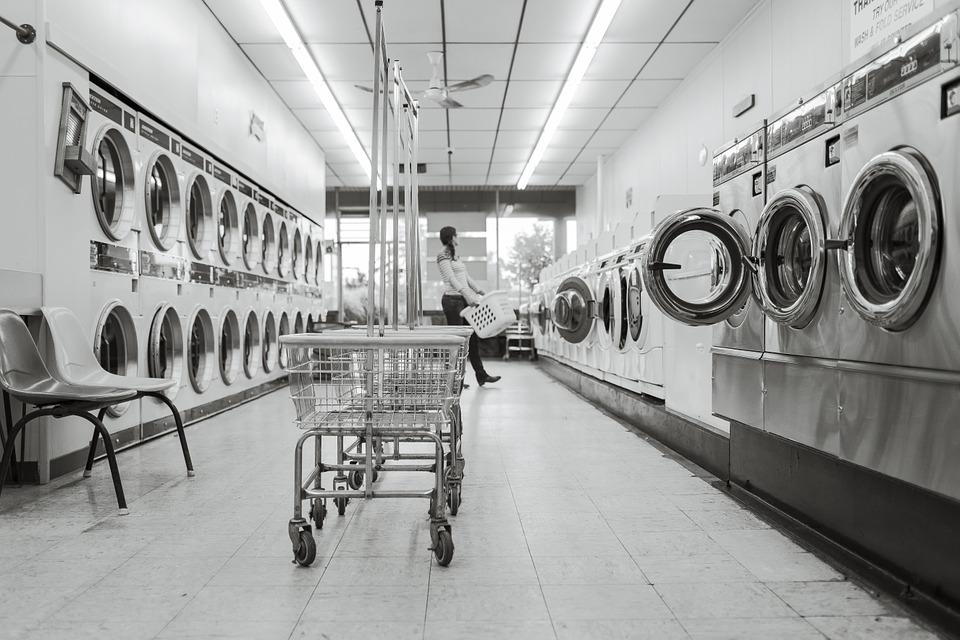 rentar la roba de treball