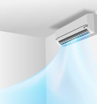 ozó al aire condicionat