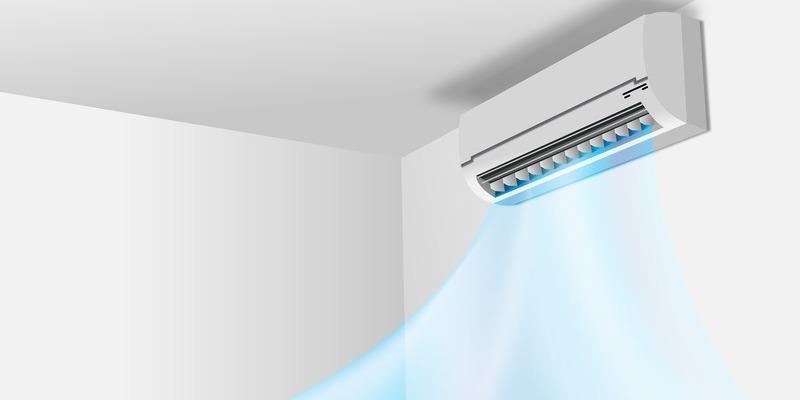 L'ozó a l'aire condicionat