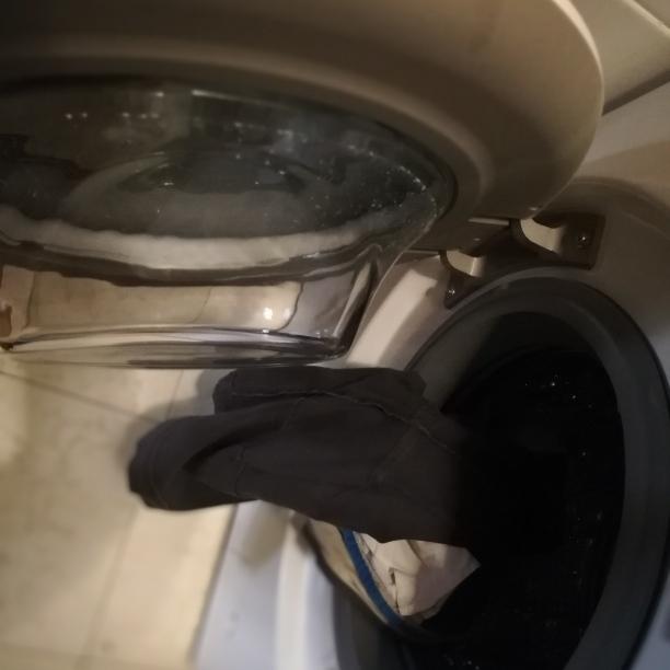 Com rentar els pantalons