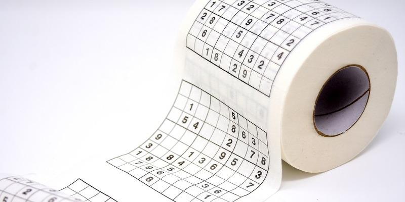 Historia y 7 curiosidades sobre el papel higienico