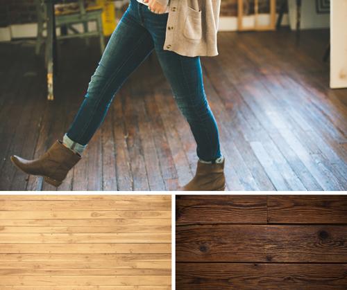 Com netejar els terres de fusta i parquet?