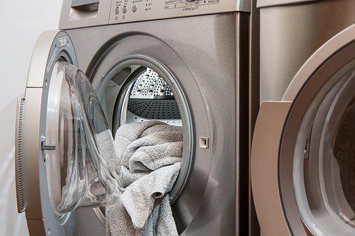 dejar impecable la lavadora