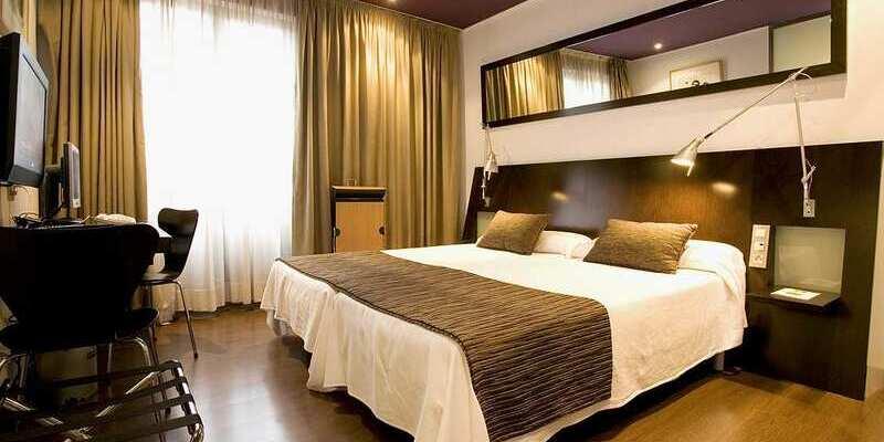 L'ozó estalvia queixes al sector hoteler