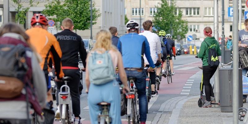Dia europeu de la mobilitat sense cotxes