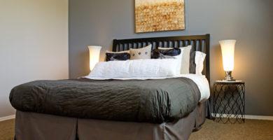 limpieza de dormitorios
