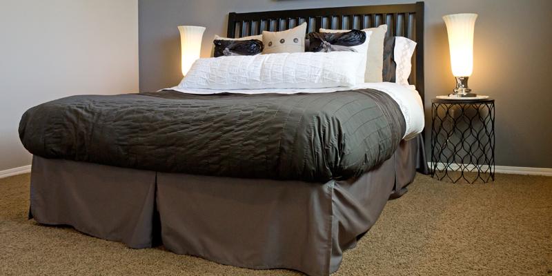 Consejos para hacer la limpieza de dormitorios