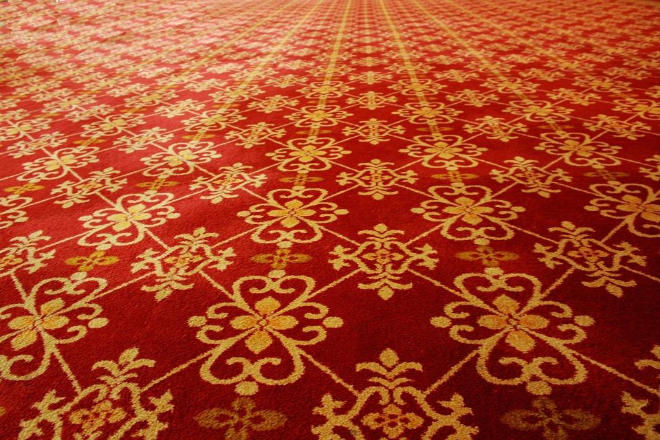 Cómo limpiar alfombras de manera sencilla