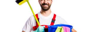 ¿sabías que puedes tener un servicio de limpieza doméstico profesional para tu hogar?