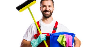 servicio de limpieza doméstico