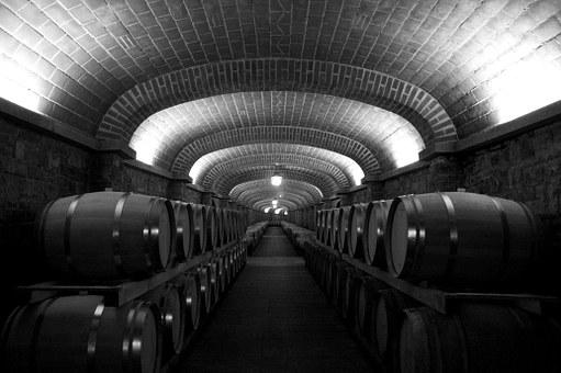 Barriques. El agua ozonizada en la industria vinícola