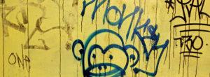 Limpieza de graffitis Limpieza de graffitis