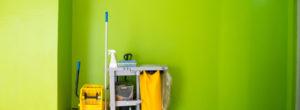 Cómo limpiar el material de limpieza limpiar el material de limpieza
