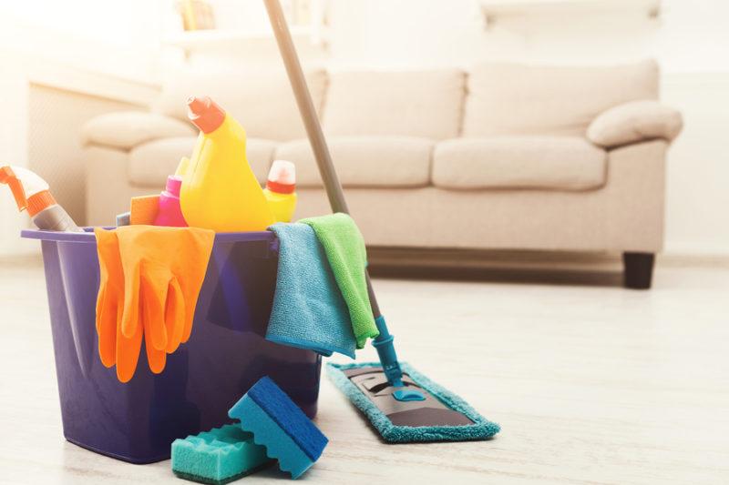 Trucos de limpieza general que en internet juran que funcionan trucos de limpieza general