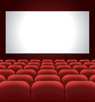 Com netejar les pantalles de cinema