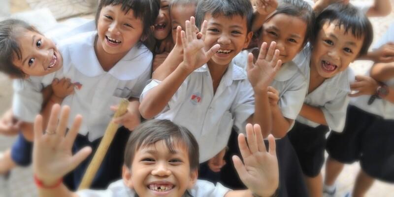 Pedagogía de higiene en guarderías i colegios